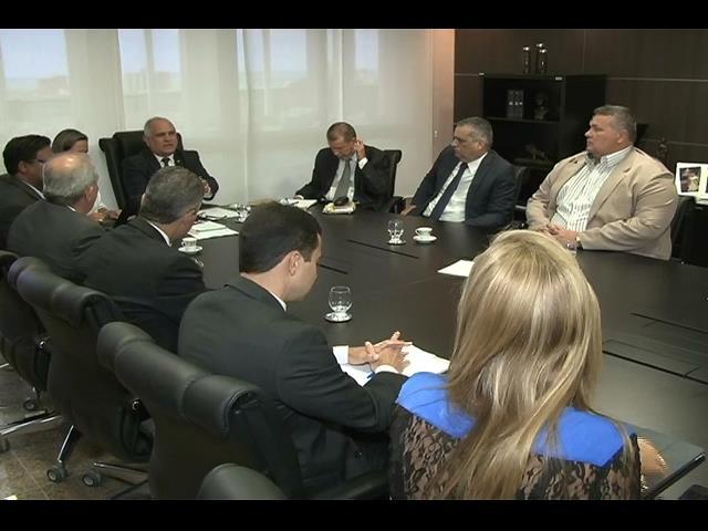 Reunião discute melhorias para o Sistema Penitenciário de Alagoas